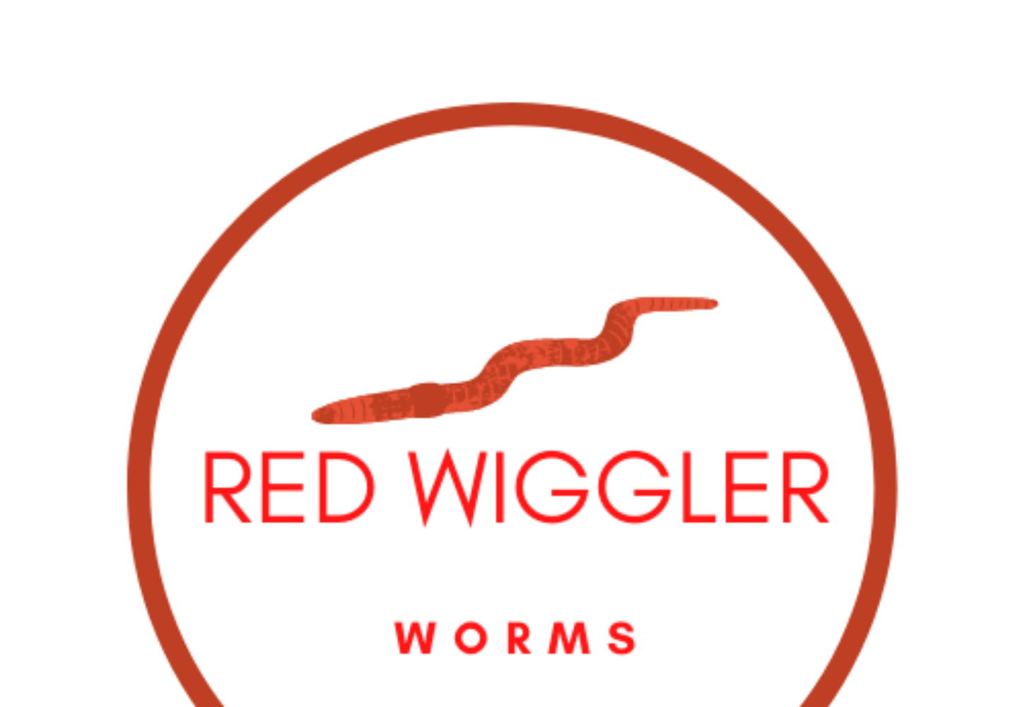 WHY WE USE RED WIGGLER WORMS?